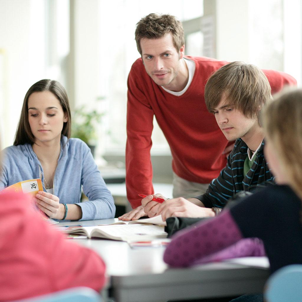 Studienkreis Nachhilfe Unterschleißheim