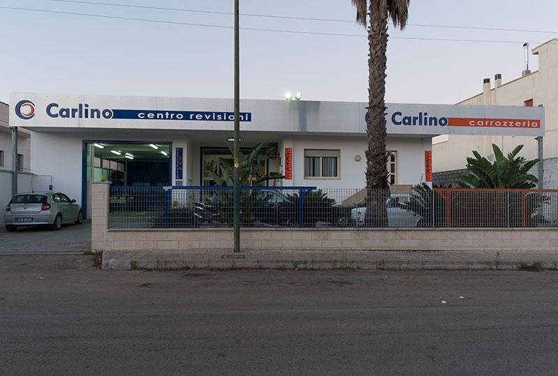 Carrozzeria Centro Revisione Gommista Carlino