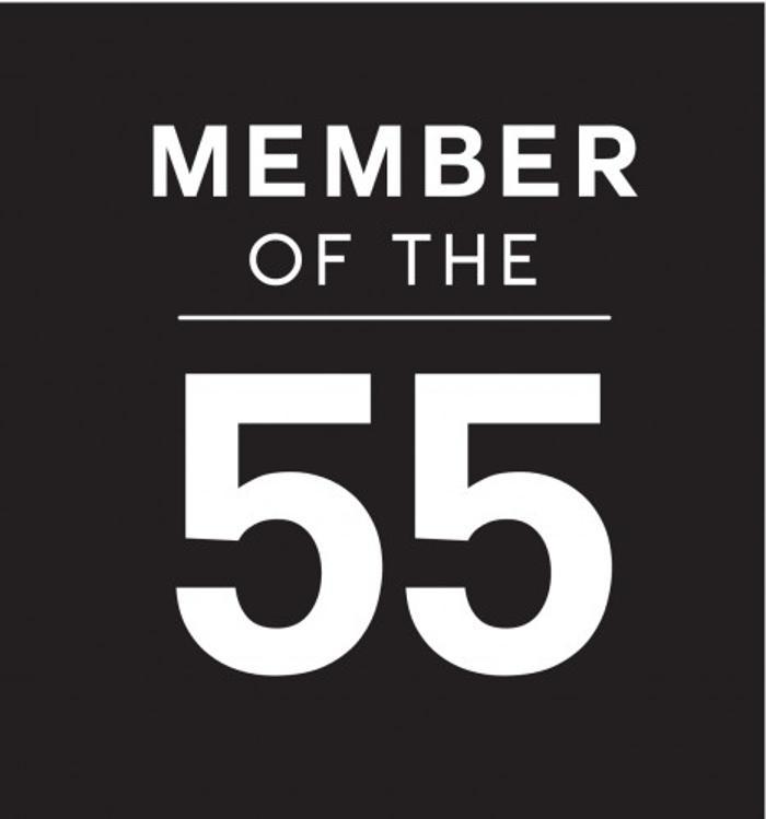 MEMBER OF THE 55