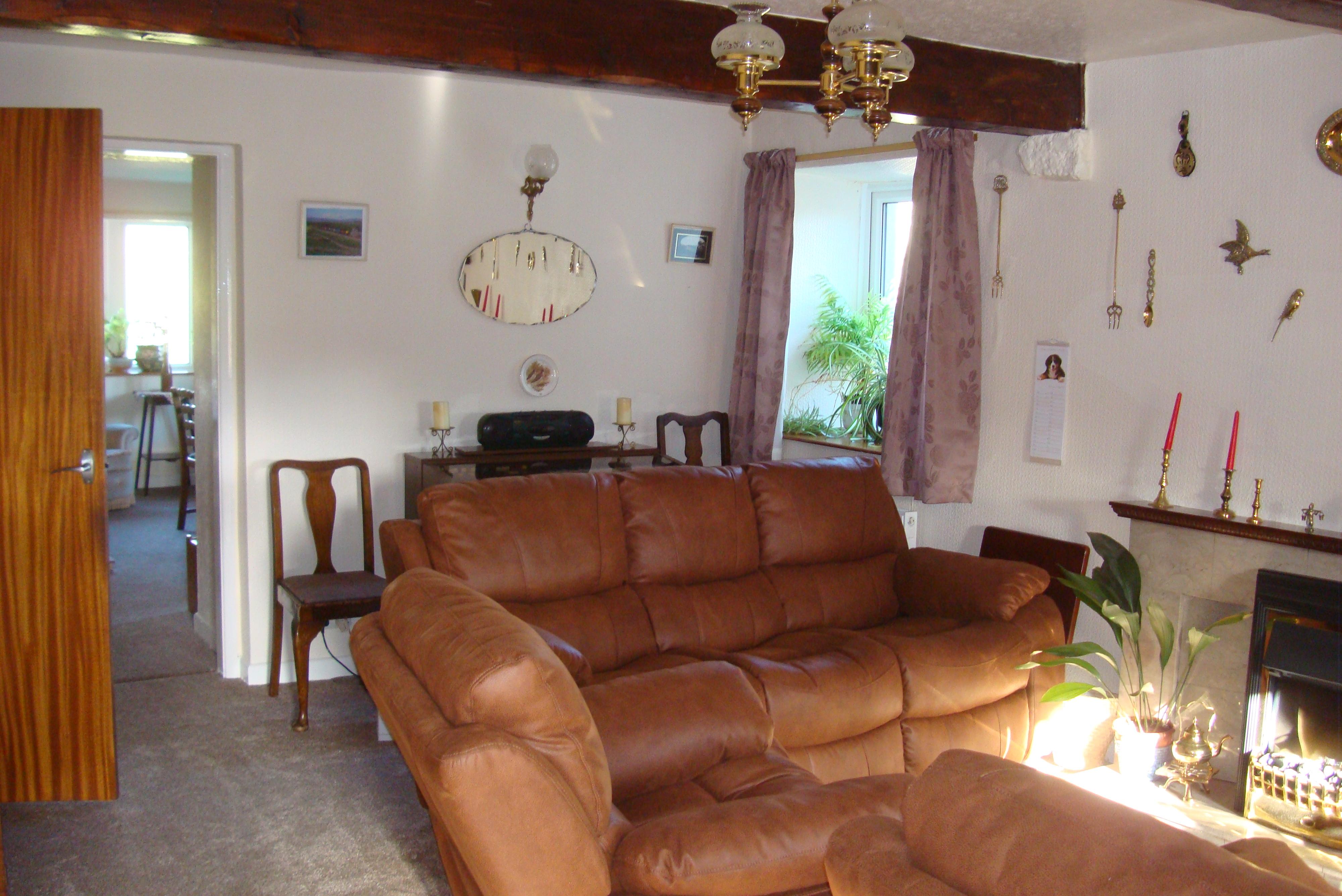 Blindbeck Holiday Cottage