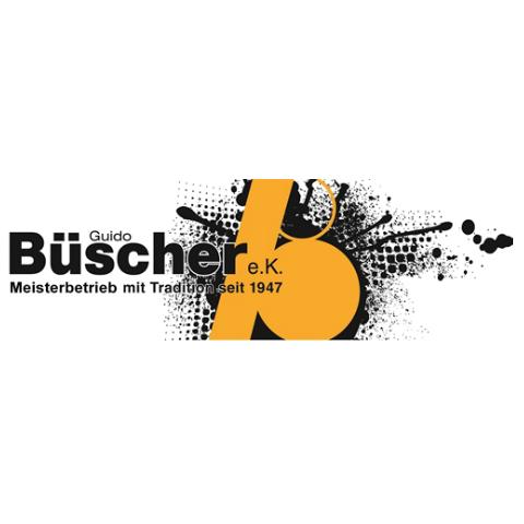 Guido Büscher | Meisterbetrieb des Handwerks