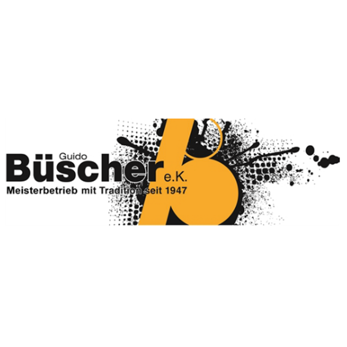 Bild zu Guido Büscher e.K. in Rösrath
