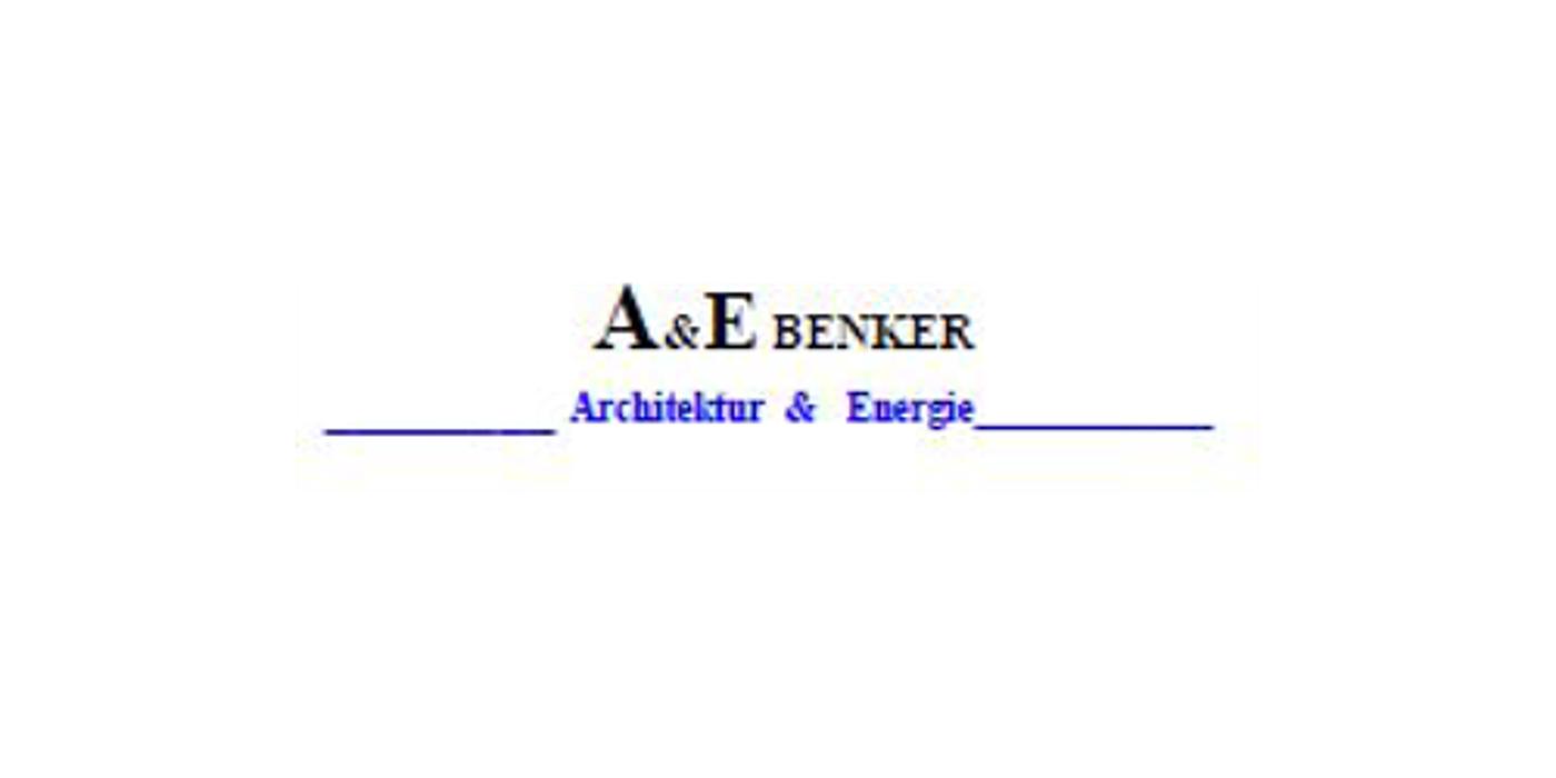 Bild zu A & E Benker Architektur & Energie, Architekturbüro in Fellbach
