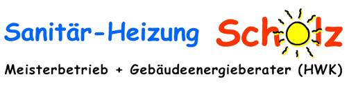Sanitär-Heizung Scholz