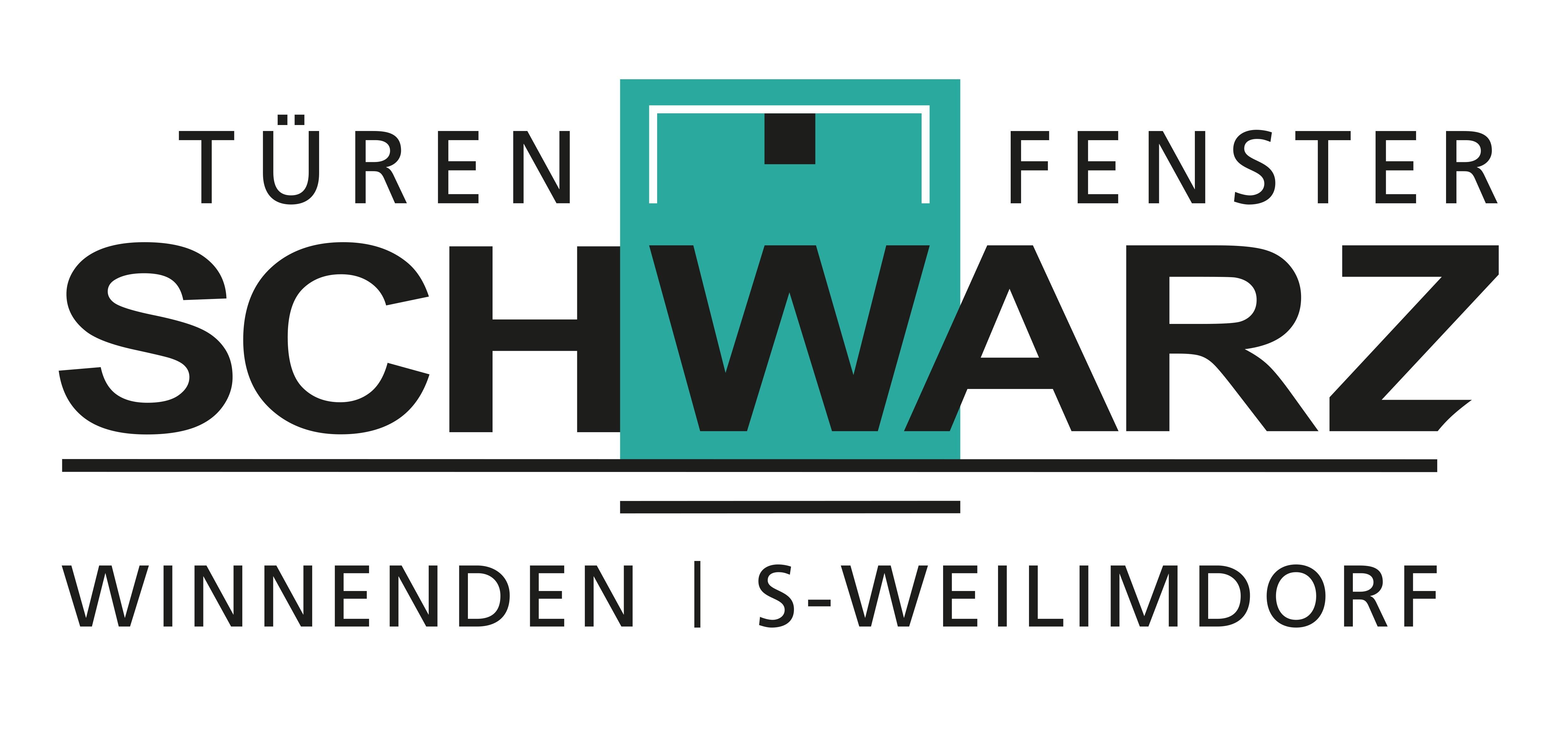 Schwarz GmbH - Türen und Fenster