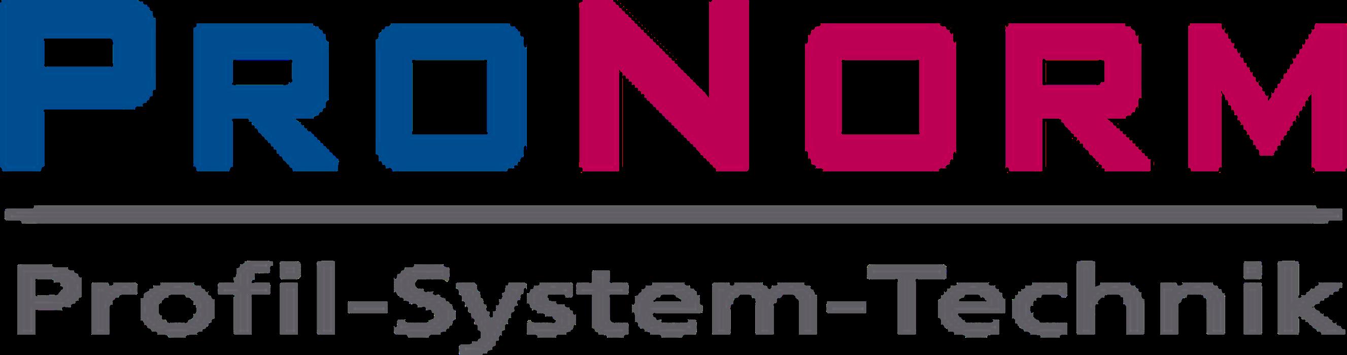 Bild zu ProNorm - Profil System Technik in Emmering Kreis Fürstenfeldbruck