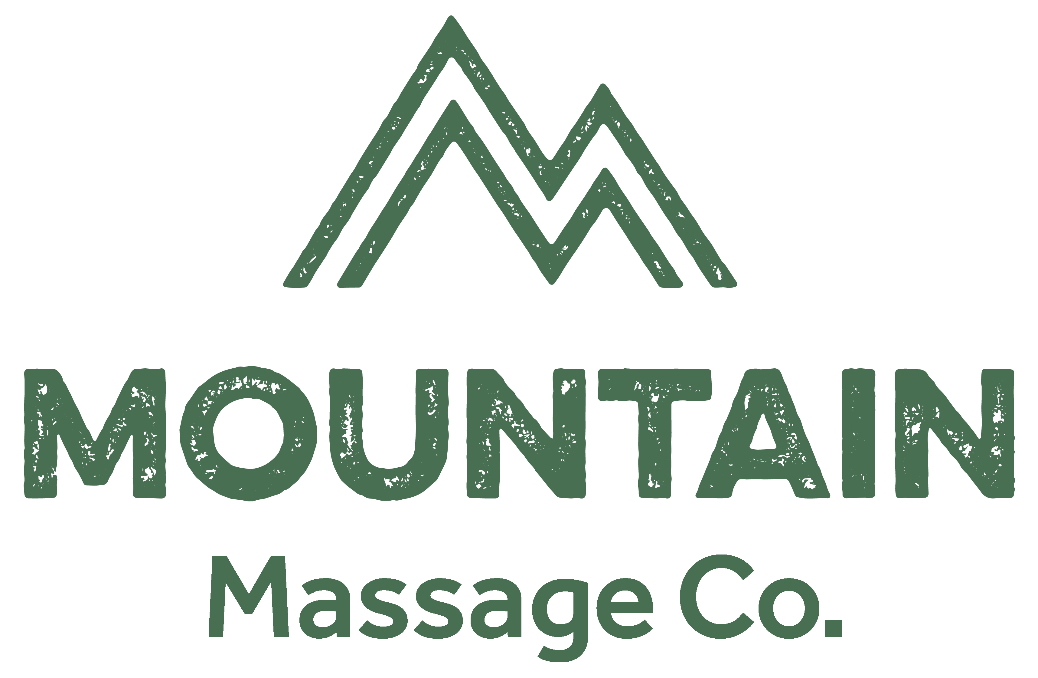 Mountain Massage Co.