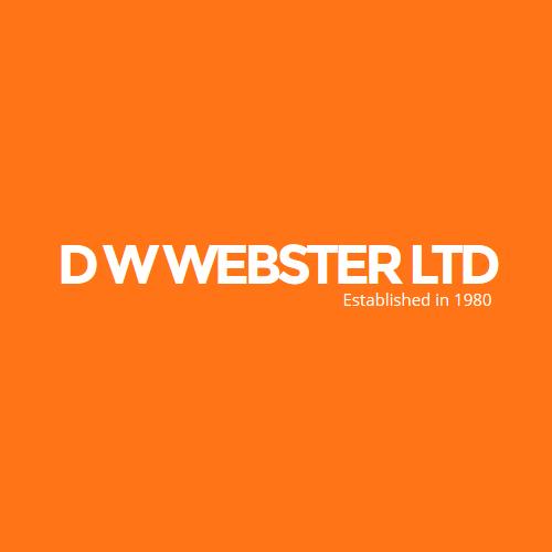 D W Webster Ltd