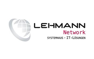 Lehmann Network GmbH - Systemhaus, IT-Lösungen