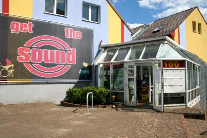 Get the Sound Musikhaus e.K.