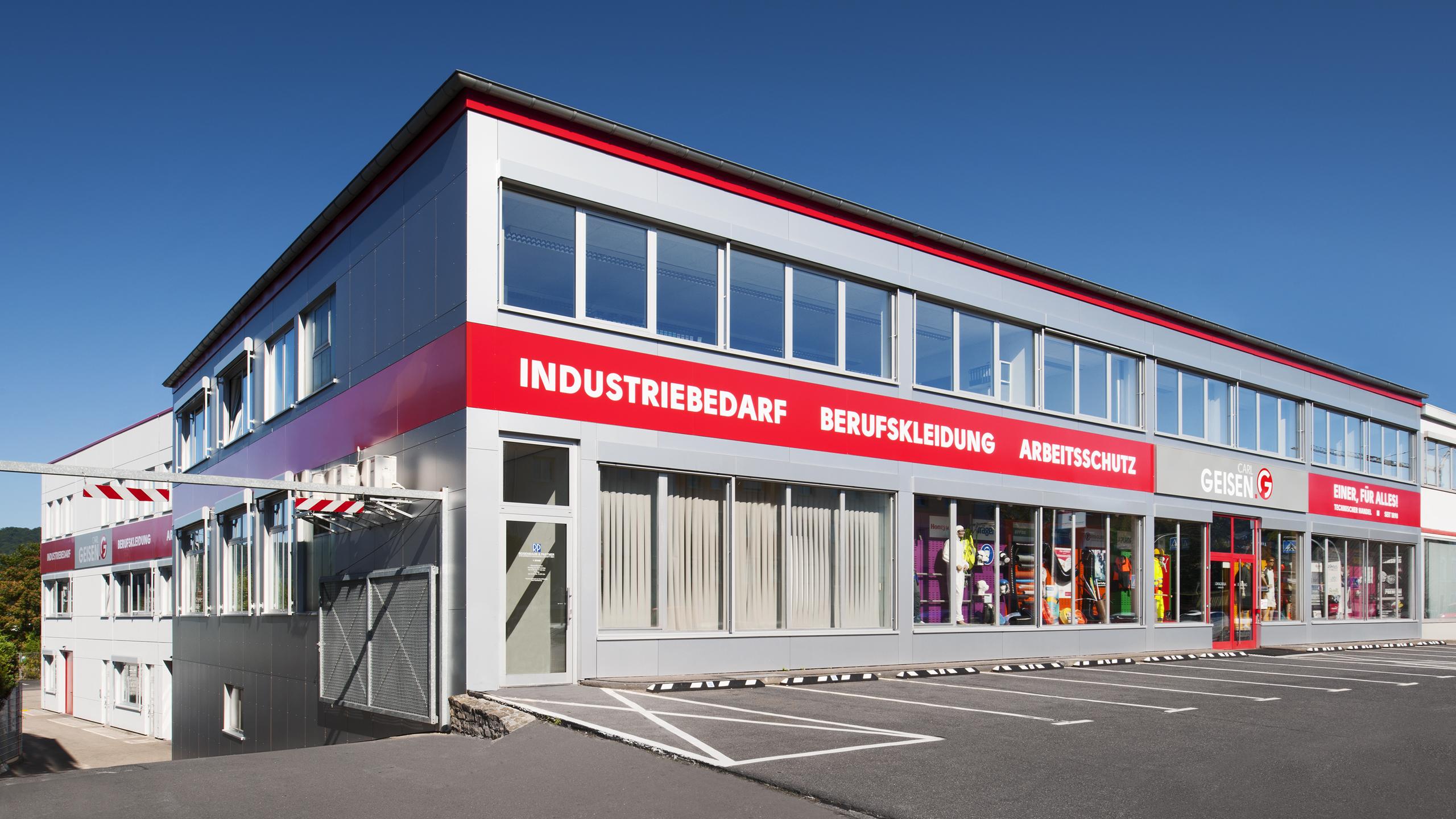 Carl Geisen GmbH