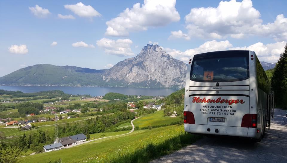Transportunternehmen Hehenberger GesmbH & CoKG