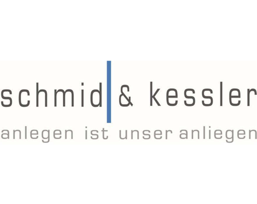 Bild zu Schmid & Kessler Finanzberatung GmbH & Co. KG in Rottenburg am Neckar