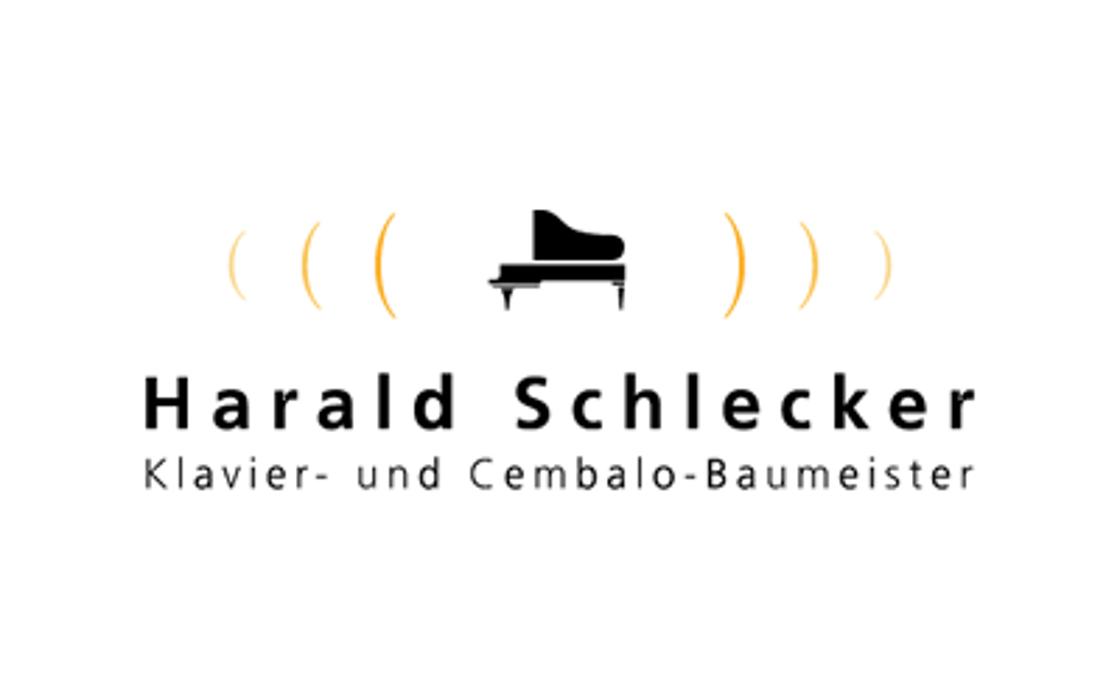 Bild zu Harald Schlecker, Klavier- und Cembalobaumeister in Waiblingen