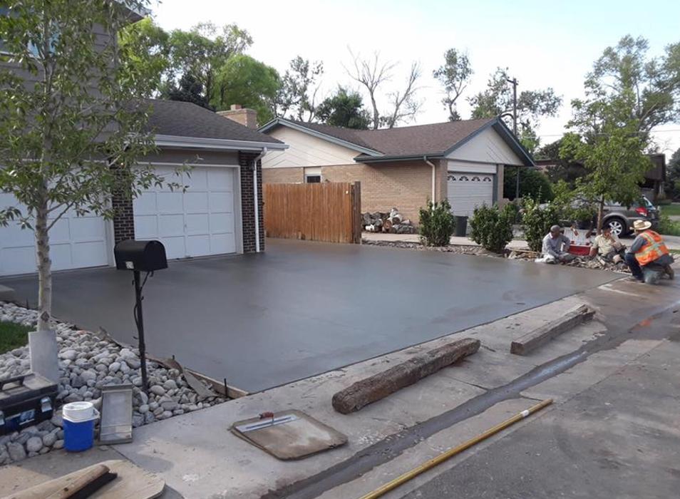 AAC Concrete, LLC - Bennett, CO