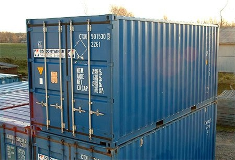 CS Container & Recycling KG