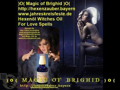 Foto de Magic of Brighid Schelklingen