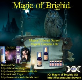 Foto de Magic of Brighid