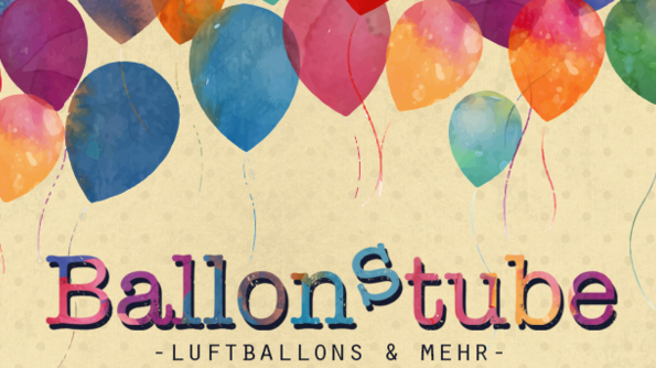 Ballonstube, Riemker Straße in Bochum