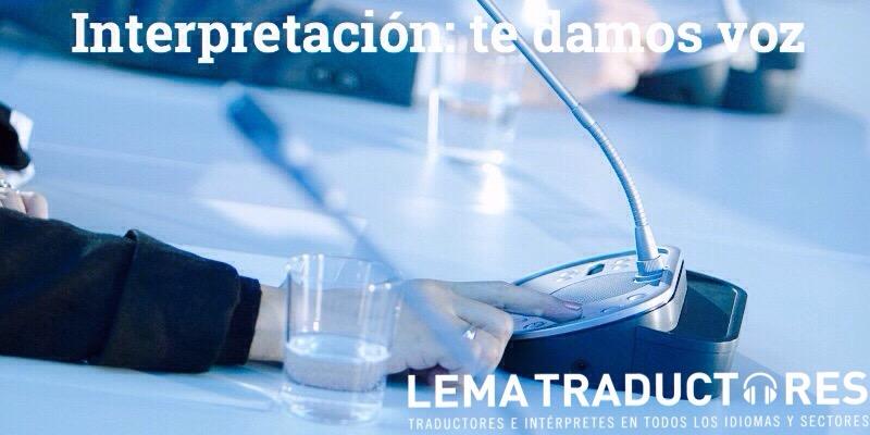 LEMA Traductores