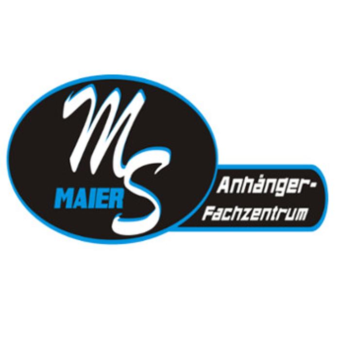 Bild zu Verkaufsanhänger MS Maier in Hamm in Westfalen