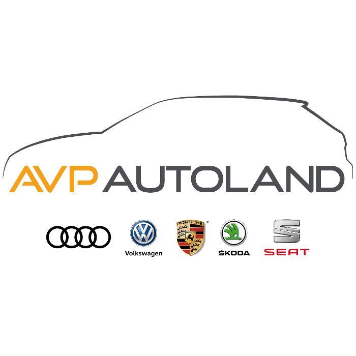 Logo von AVP AUTOLAND GmbH & Co. KG