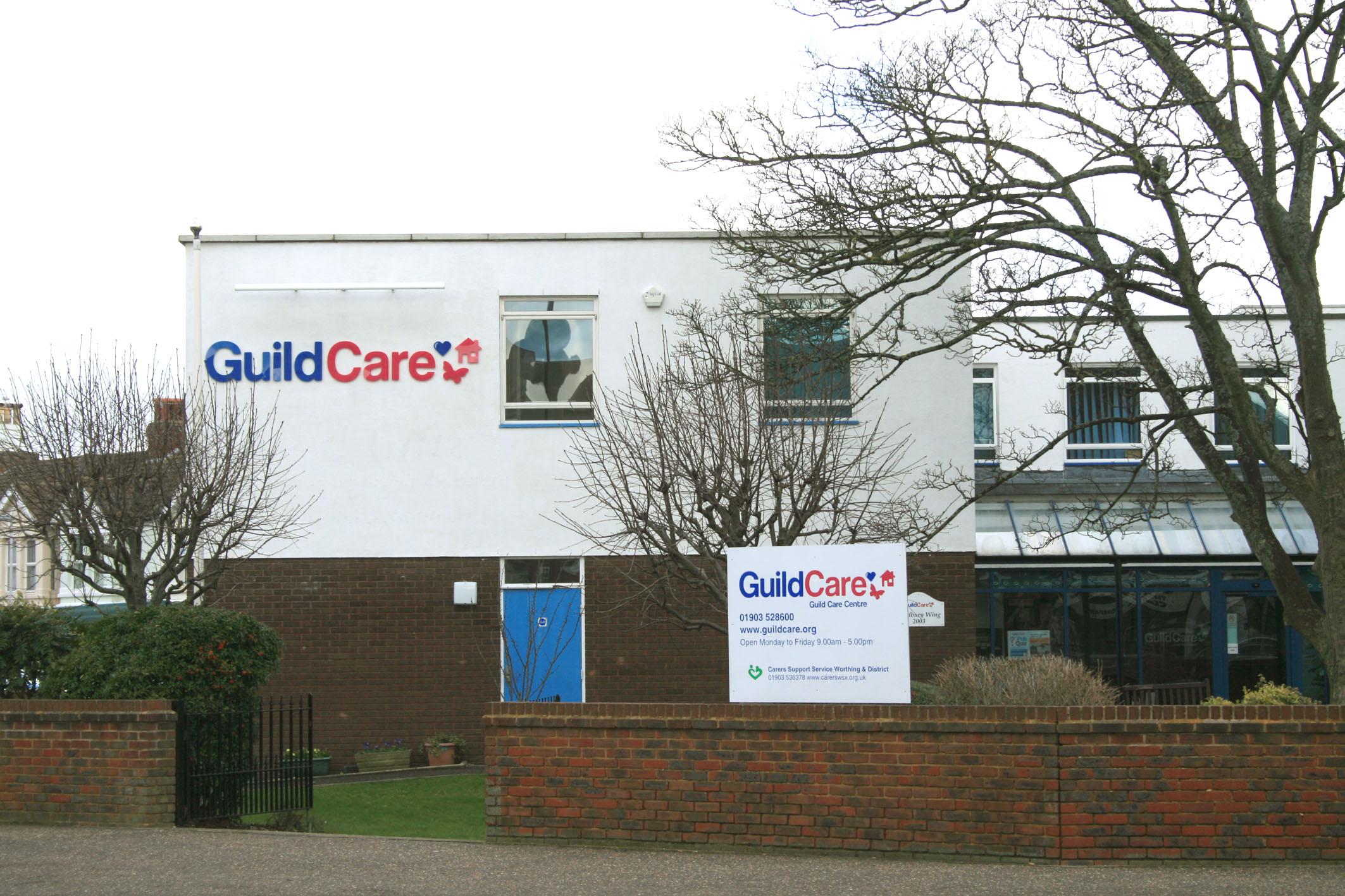 Guild Care - Home Care
