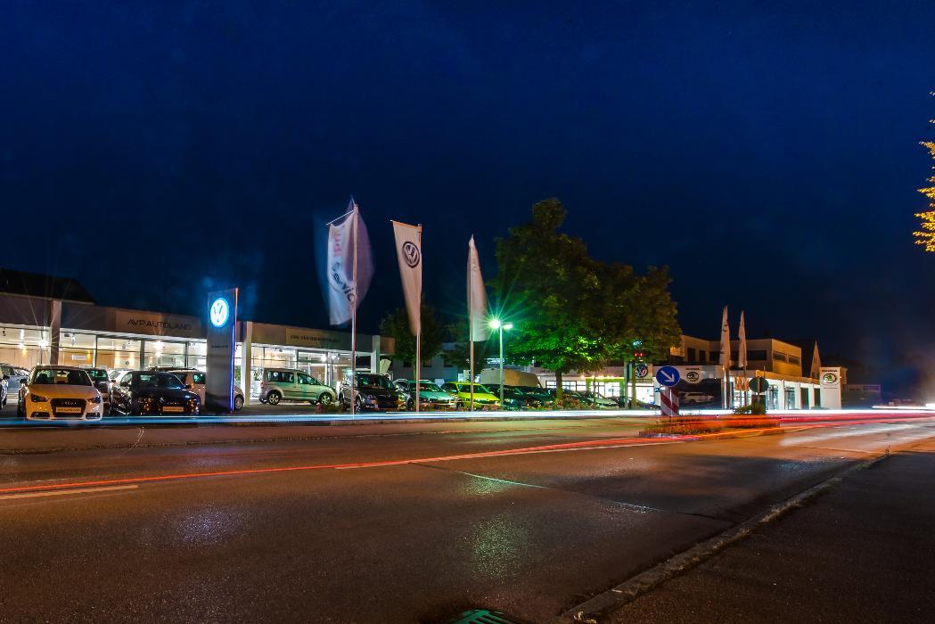 Bild der AVP AUTOLAND GmbH & Co. KG