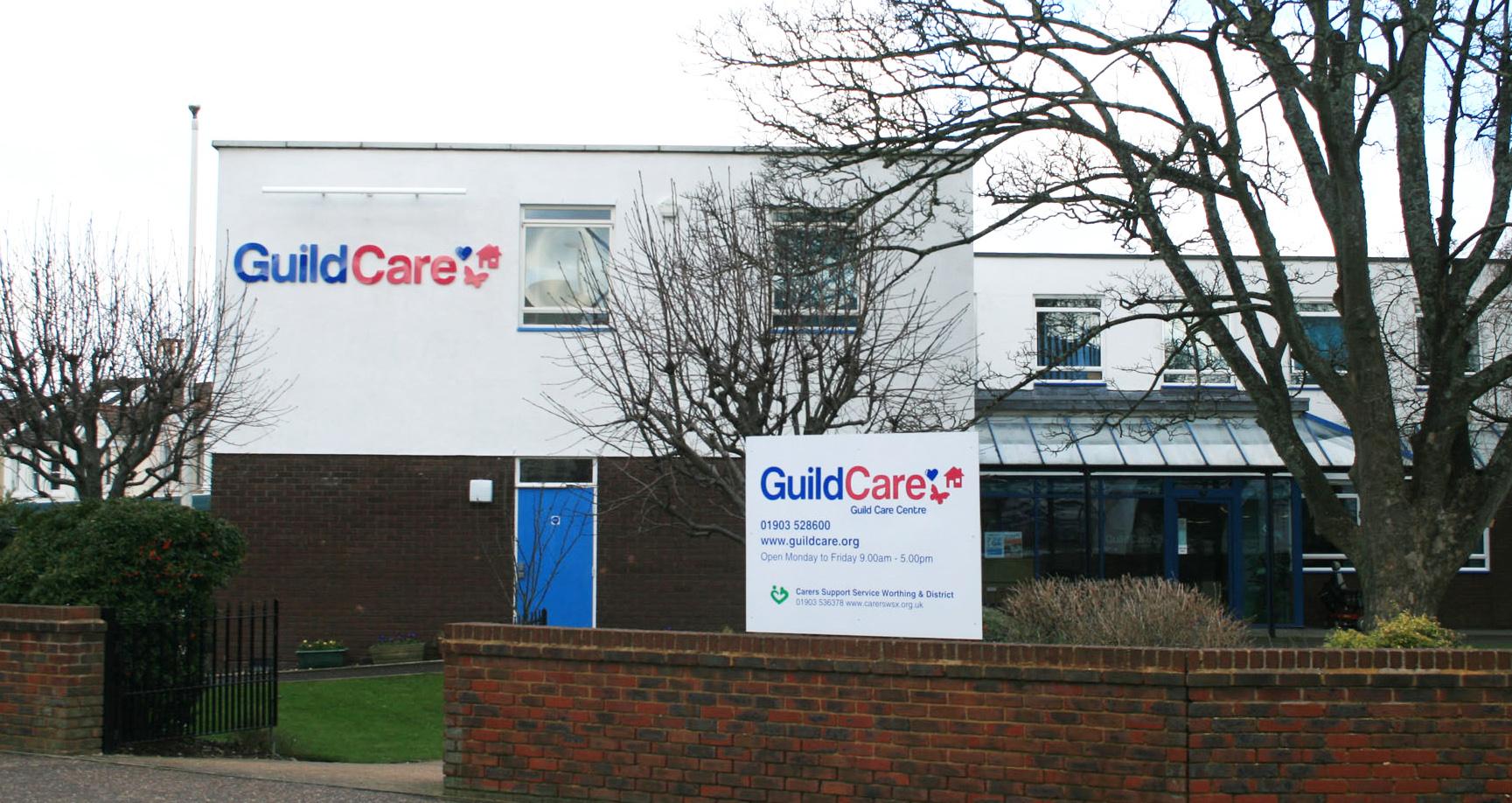 Guild Care - Head Office