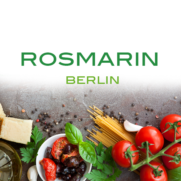 Bild zu Rosmarin in Berlin