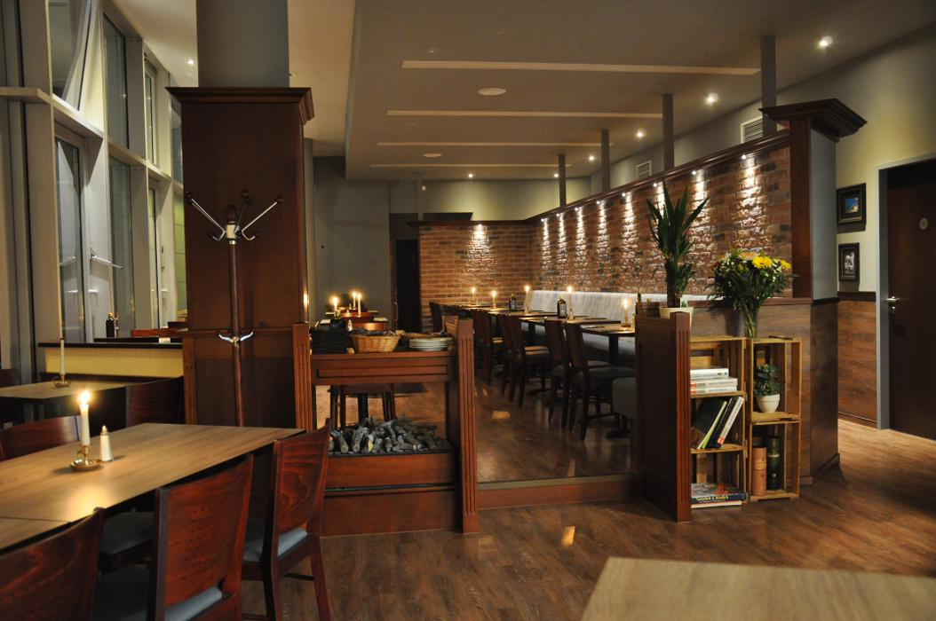guidelocal - Directory for recommendations - Rosmarin in Berlin