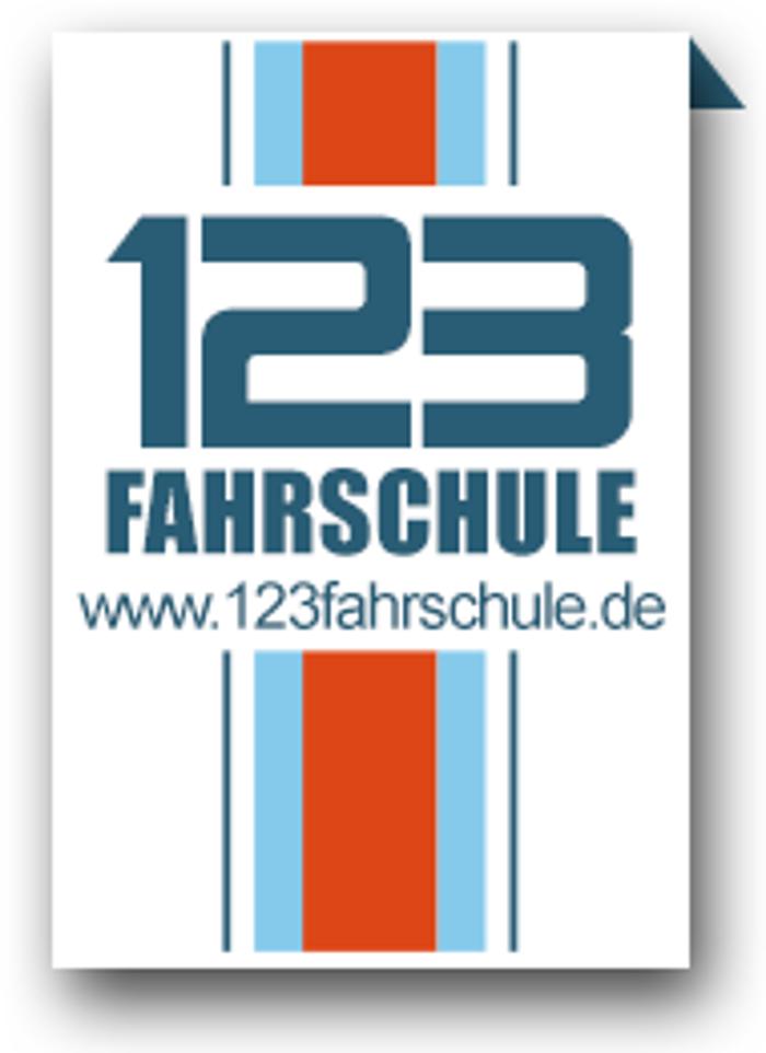 Logo von 123FAHRSCHULE