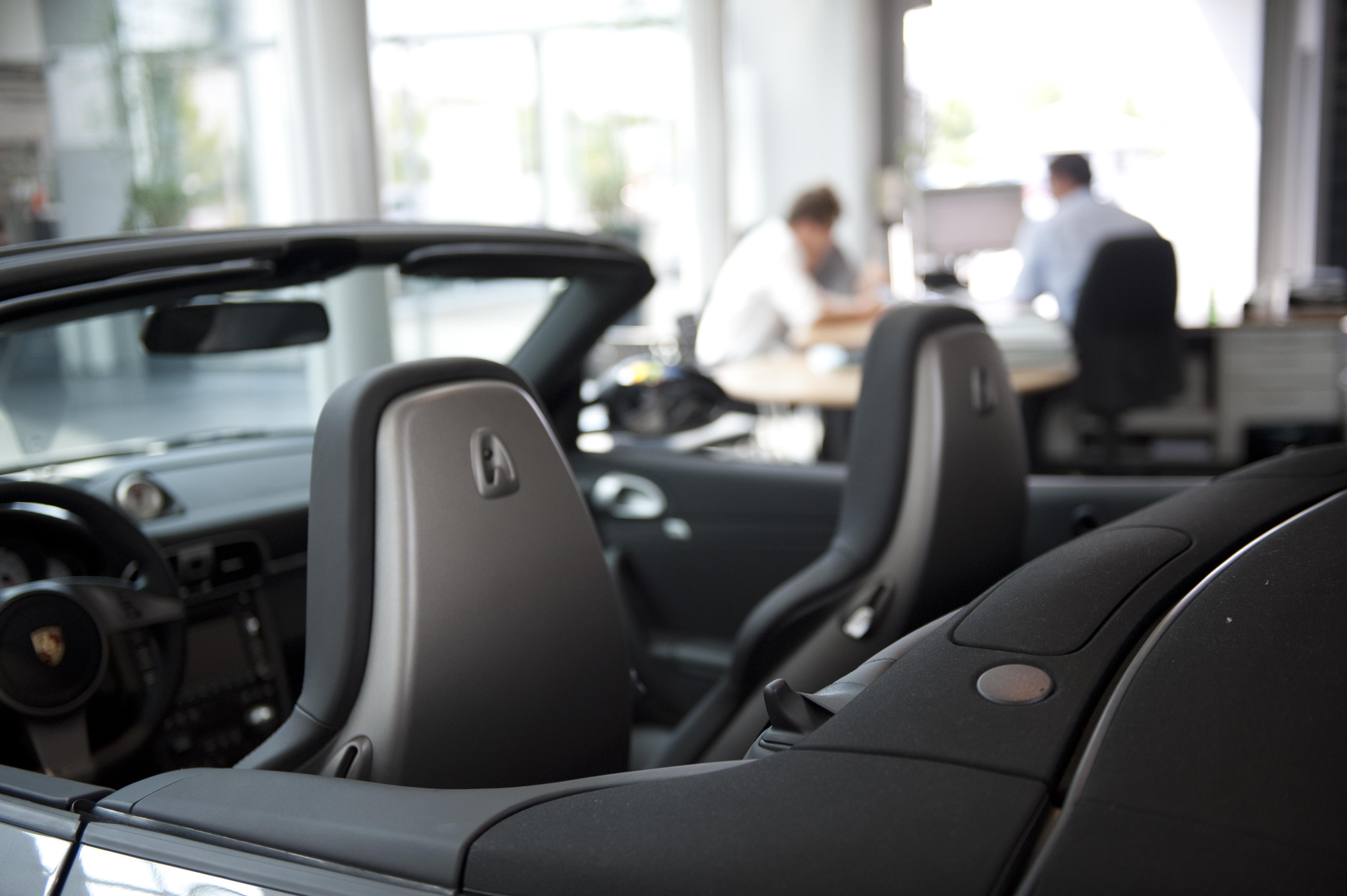 AVP Sportwagen GmbH