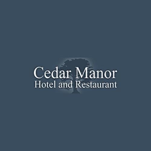 Cedar Manor Hotel & Restaurant