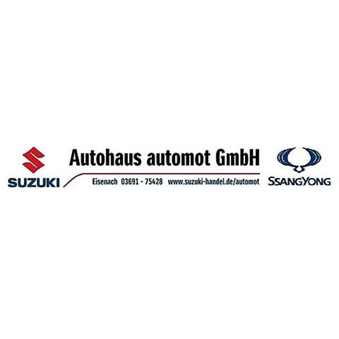 Bild zu Autohaus Automot GmbH Suzuki und Ssang Yong Vertragshändler in Eisenach