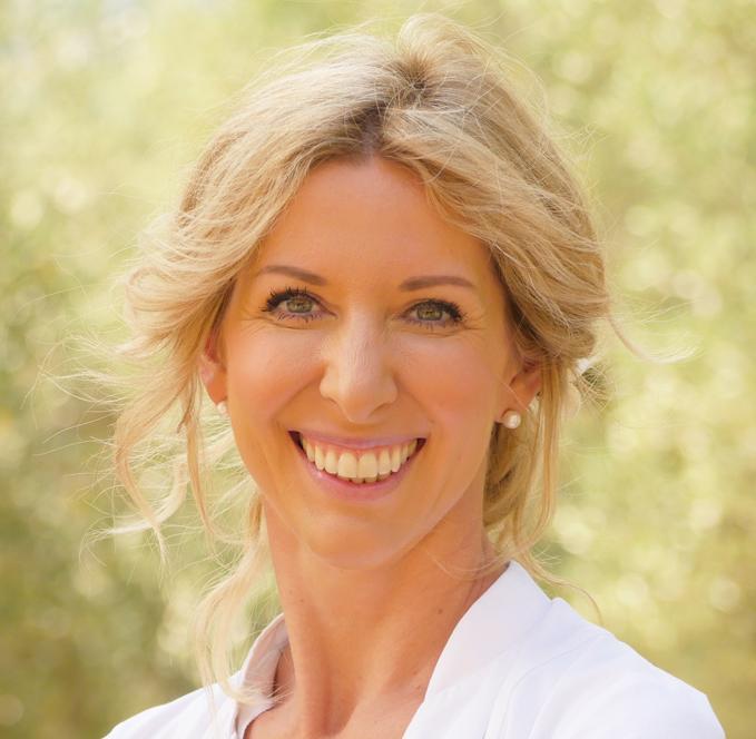 """Dr. Susanne Schinner - """"Venushof"""" - Privatpraxis für Plastische Chirurgie, Brustchirurgie und Intimchirurgie"""