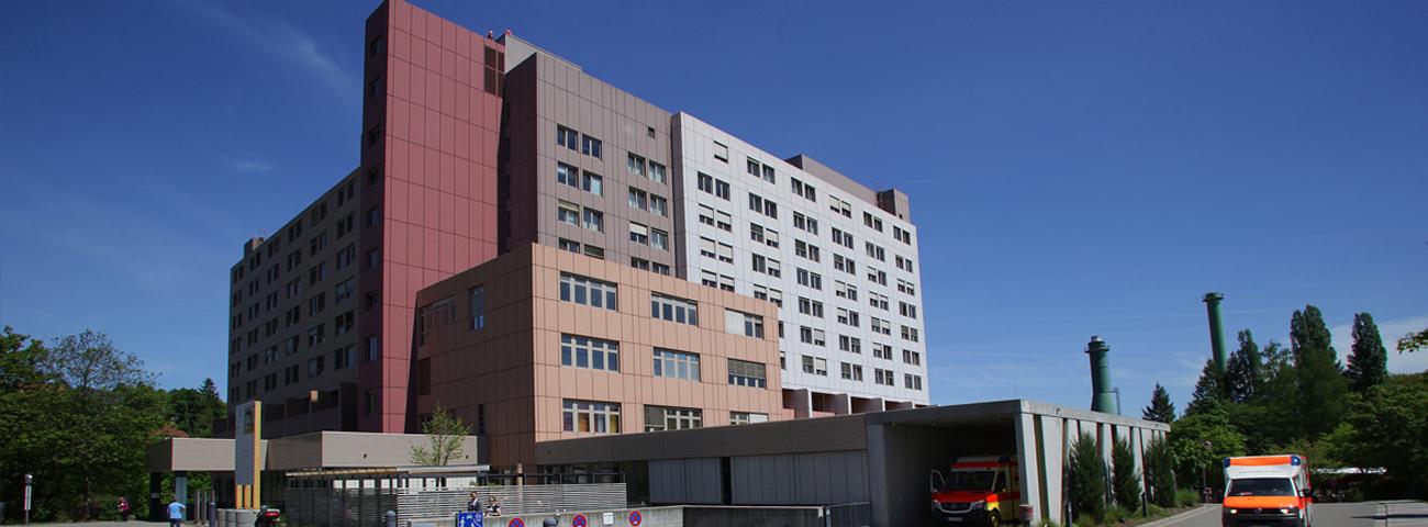 Städtisches Krankenhaus gGmbH