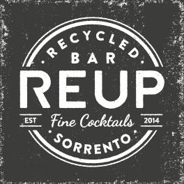 Reup Recycled Bar