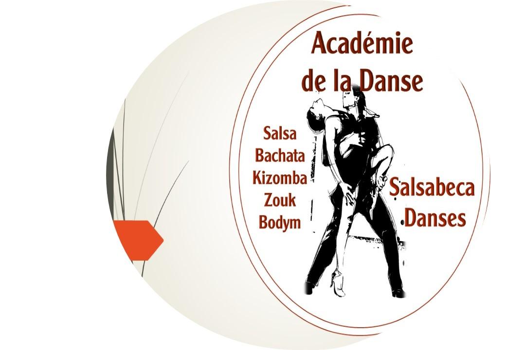 Association Salsabeca danses gymnastique (salles et cours)