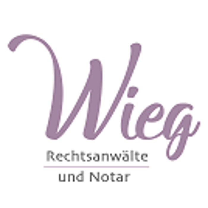 Bild zu Wieg Rechtsanwälte & Notar in Dortmund