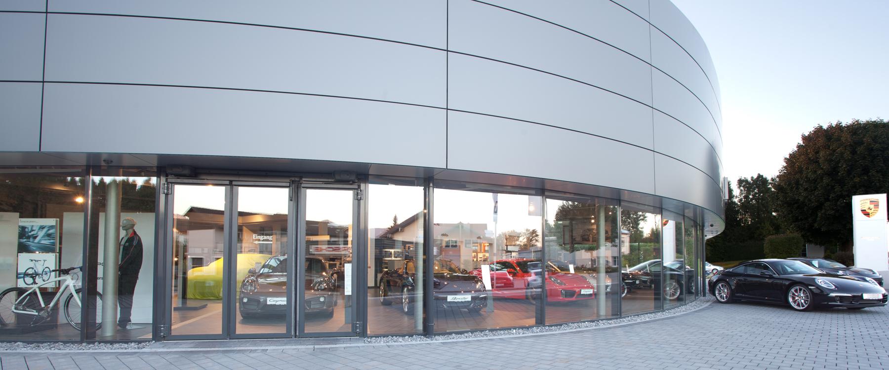 Sportwagen Zentrum Inntal GmbH