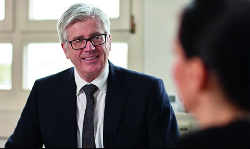 Anwaltskanzlei Michael Uhl