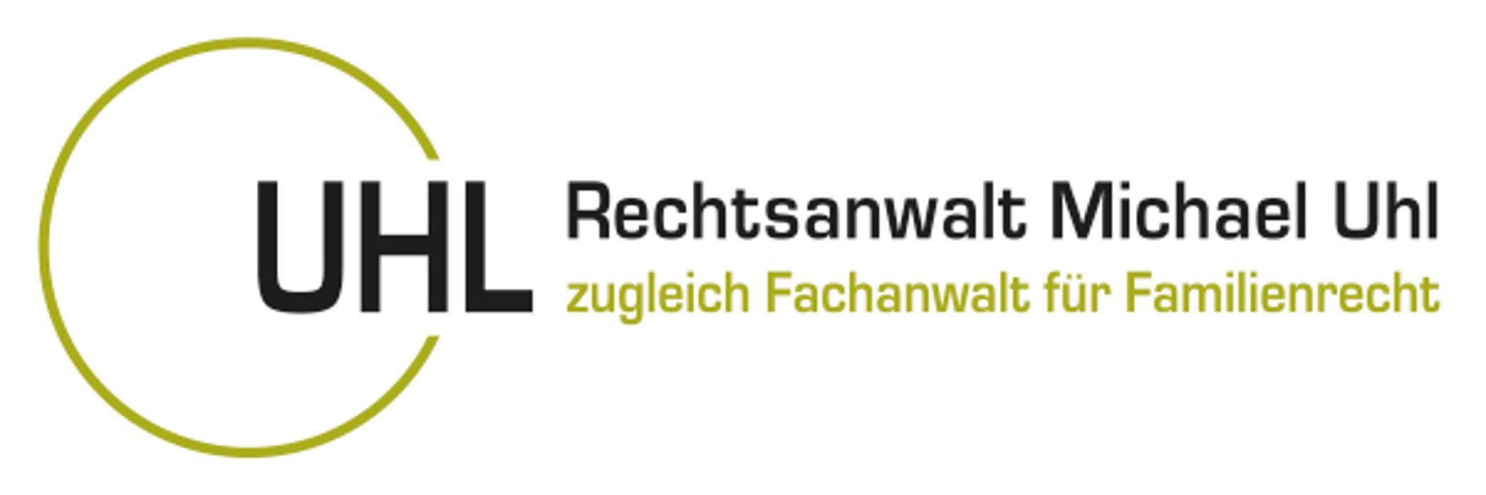 Bild zu Anwaltskanzlei Michael Uhl in Marbach am Neckar