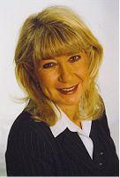 Rechtsanwältin Vera Backes