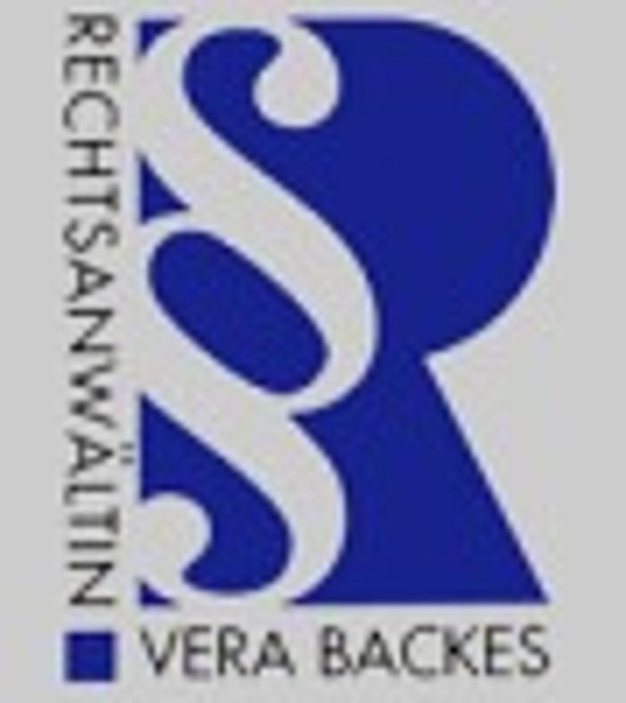 Bild zu Rechtsanwältin Vera Backes in Mönchengladbach
