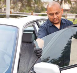Affordable Auto Glass
