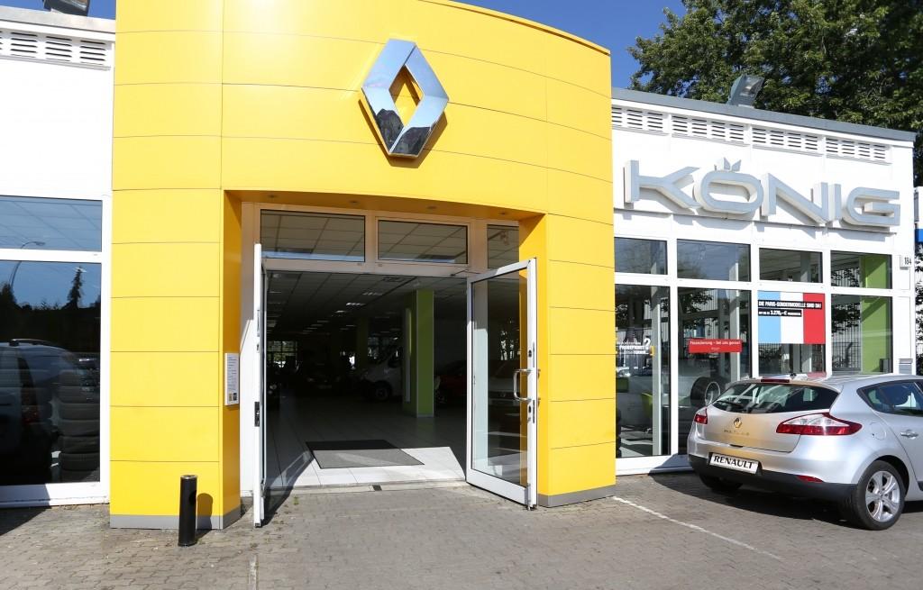 Fotos de Autohaus König Berlin-Köpenick