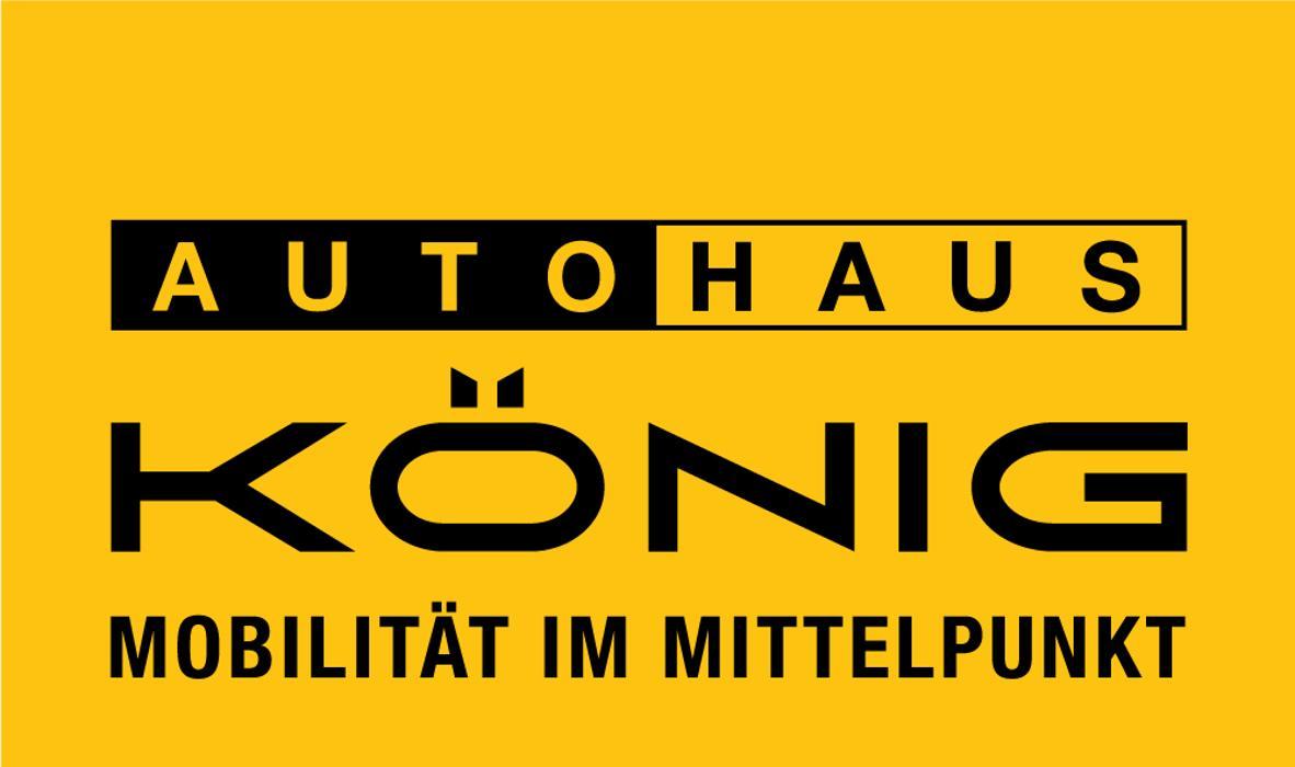 Autohaus König Gewerbezentrum Berlin-Spandau