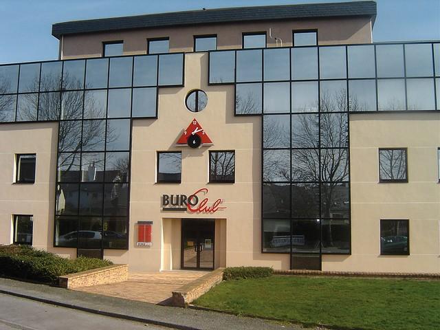 BURO Club Rennes Sud Est