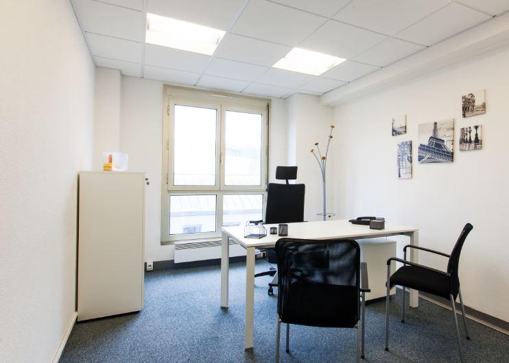 BURO Club Nantes Centre d'affaires Nantais